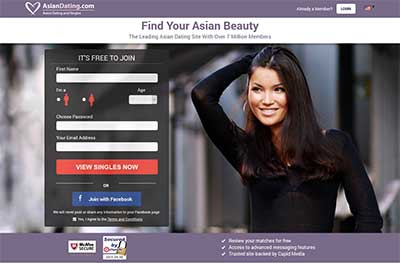 Chinese dating site - Free online dating in China