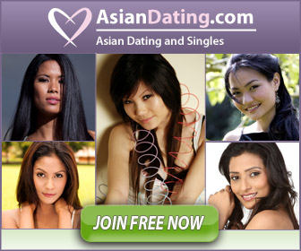 Asian online dating sites