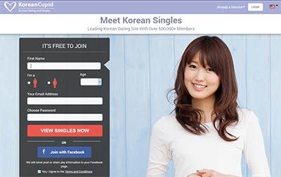 koreancupid com