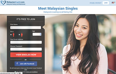 Single romance love dating site of malaysia